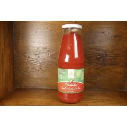 Coulis Tomate Bio