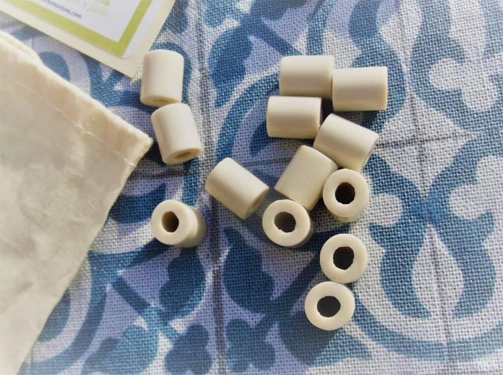 Perles Céramique Bouilloire