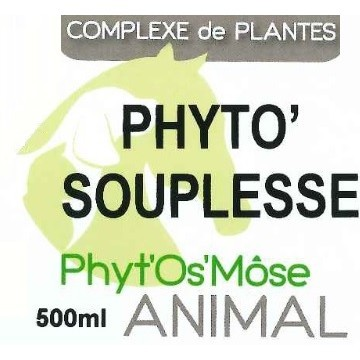 Phyto Souplesse animal