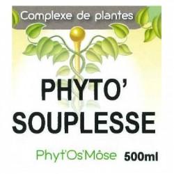 Phyto Souplesse humain