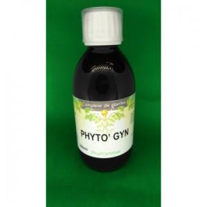 Phyto Gyn humain