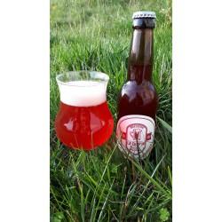 Bière La Frambois'in