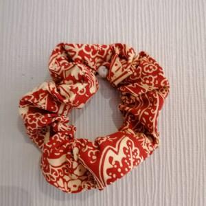 Chouchou Rouge bandana 2