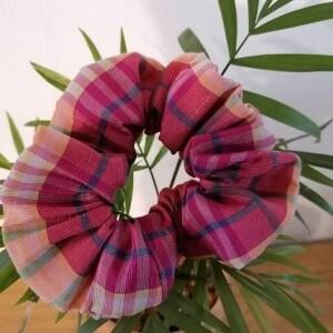 Chouchou Madras rose
