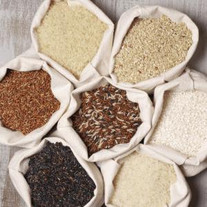 Pâtes / Riz / Semoule / Quinoa - L'Atelier de Ciboulette