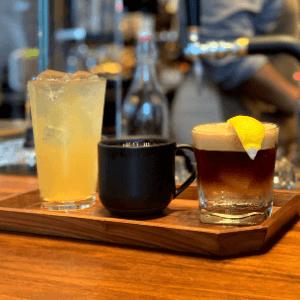Boissons / Café