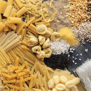 Pâtes / Riz / Semoule / Quinoa